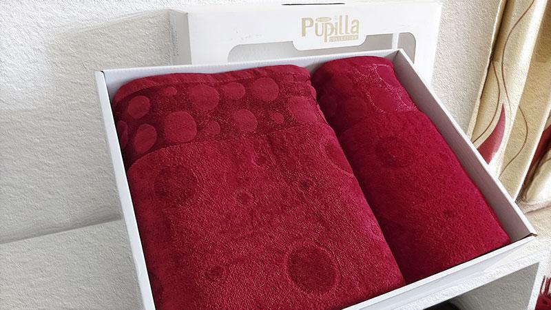 serviettes de bain tunisie